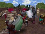 Dark Age of Camelot - Screenshots - Bild 1