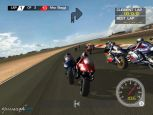 MotoGP  Archiv - Screenshots - Bild 16