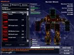 MechWarrior 4: Black Knight  Archiv - Screenshots - Bild 13