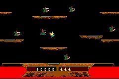 Midway's Greatest Arcade Hits  Archiv - Screenshots - Bild 21