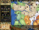 Europa Universalis 2  Archiv - Screenshots - Bild 11
