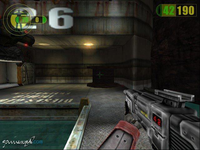 Red Faction - Screenshots - Bild 19