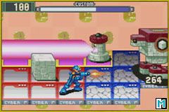 Mega Man Battle Network  Archiv - Screenshots - Bild 6