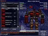 MechWarrior 4: Black Knight  Archiv - Screenshots - Bild 2