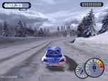 Rally Championship 2002 - Screenshots - Bild 8