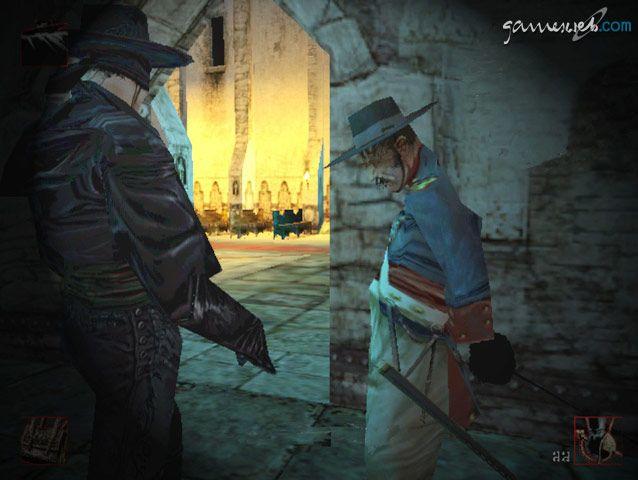 Shadow of Zorro  Archiv - Screenshots - Bild 12