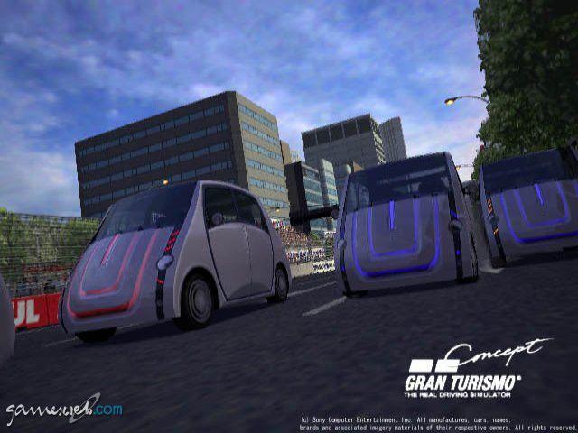 Gran Turismo Concept  Archiv - Screenshots - Bild 101