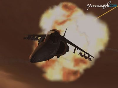 AirForce Delta Storm  Archiv - Screenshots - Bild 28