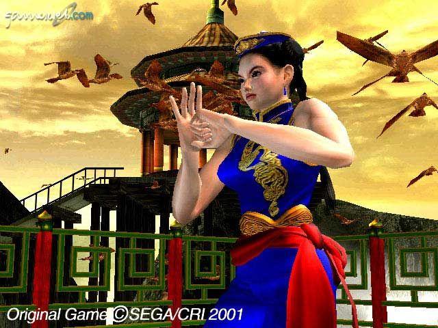 Virtua Fighter 4  Archiv - Screenshots - Bild 43