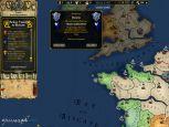 Europa Universalis 2  Archiv - Screenshots - Bild 2