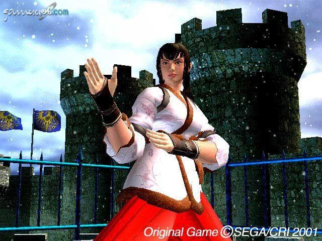 Virtua Fighter 4  Archiv - Screenshots - Bild 32