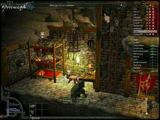 Wiggles - Screenshots - Bild 2
