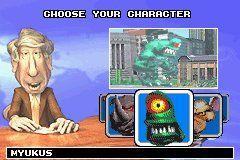 Rampage Puzzle Attack  Archiv - Screenshots - Bild 9
