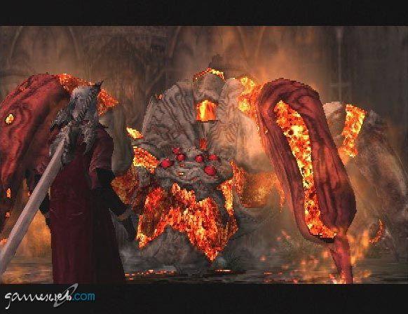 Devil May Cry  Archiv - Screenshots - Bild 8