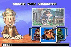Rampage Puzzle Attack  Archiv - Screenshots - Bild 6