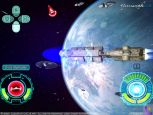 Star Wars: Starfighter  Archiv - Screenshots - Bild 2