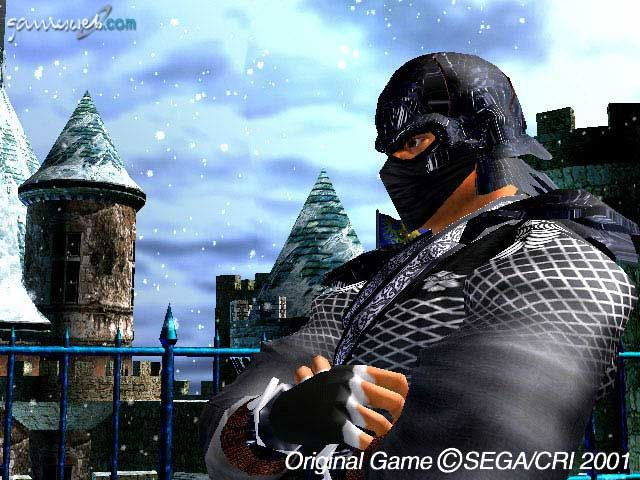 Virtua Fighter 4  Archiv - Screenshots - Bild 38