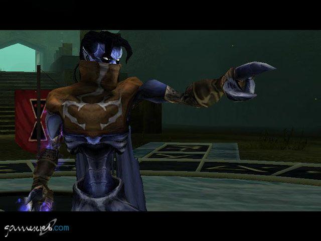Soul Reaver 2  Archiv - Screenshots - Bild 6