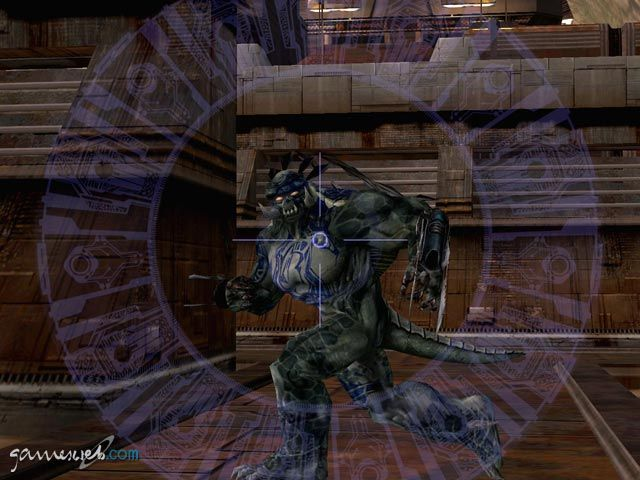 Unreal 2  Archiv - Screenshots - Bild 62