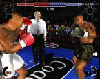 Mike Tyson Heavyweight Boxing  Archiv - Screenshots - Bild 10