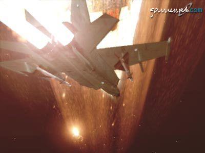 AirForce Delta Storm  Archiv - Screenshots - Bild 20