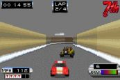 Cruis'n Velocity  Archiv - Screenshots - Bild 11