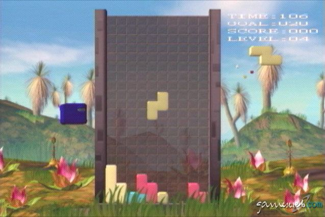 Tetris Worlds  Archiv - Screenshots - Bild 2