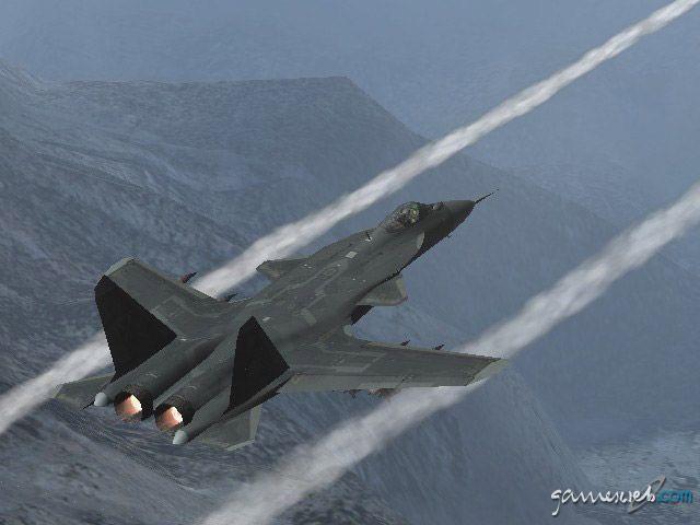 Deadly Skies  Archiv - Screenshots - Bild 9