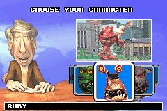 Rampage Puzzle Attack  Archiv - Screenshots - Bild 8