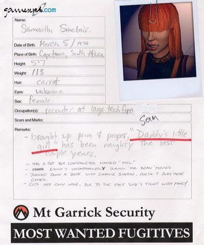 Dark Summit   Archiv - Screenshots - Bild 34