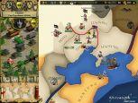 Europa Universalis 2  Archiv - Screenshots - Bild 13
