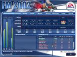 Fussball Manager 2002 - Screenshots - Bild 2