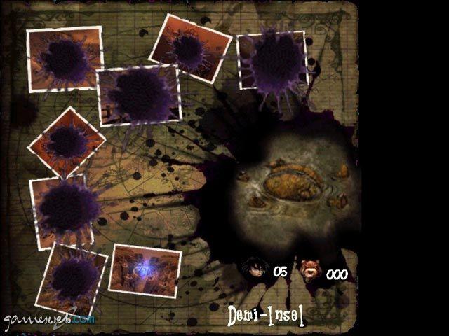 Evil Twin - Screenshots - Bild 7
