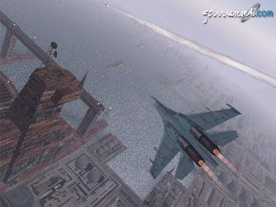AirForce Delta Storm  Archiv - Screenshots - Bild 30