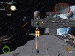 Star Wars Rogue Squadron II: Rogue Leader  Archiv - Screenshots - Bild 17