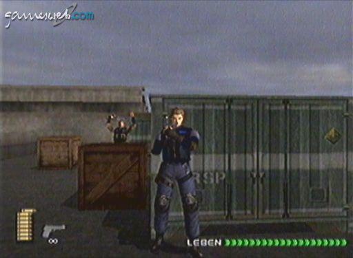 Operation Winback - Screenshots - Bild 11