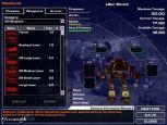 MechWarrior 4: Black Knight  Archiv - Screenshots - Bild 17