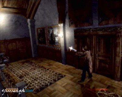Alone in the Dark 4 - Screenshots - Bild 15