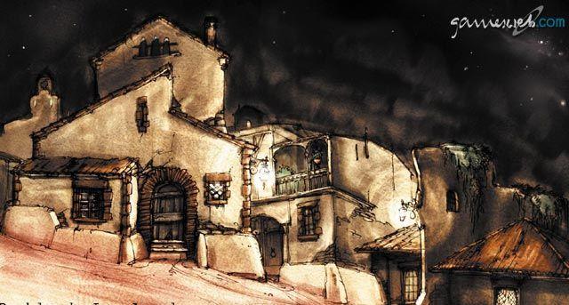 Shadow of Zorro  Archiv - Screenshots - Bild 14