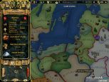 Europa Universalis 2  Archiv - Screenshots - Bild 17
