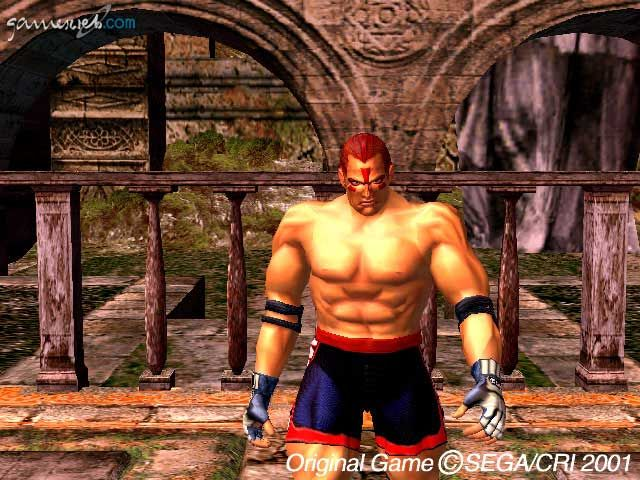 Virtua Fighter 4  Archiv - Screenshots - Bild 37