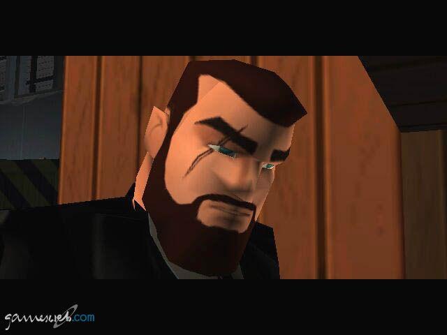 Batman Vengeance  Archiv - Screenshots - Bild 16