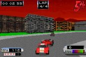 Cruis'n Velocity  Archiv - Screenshots - Bild 12
