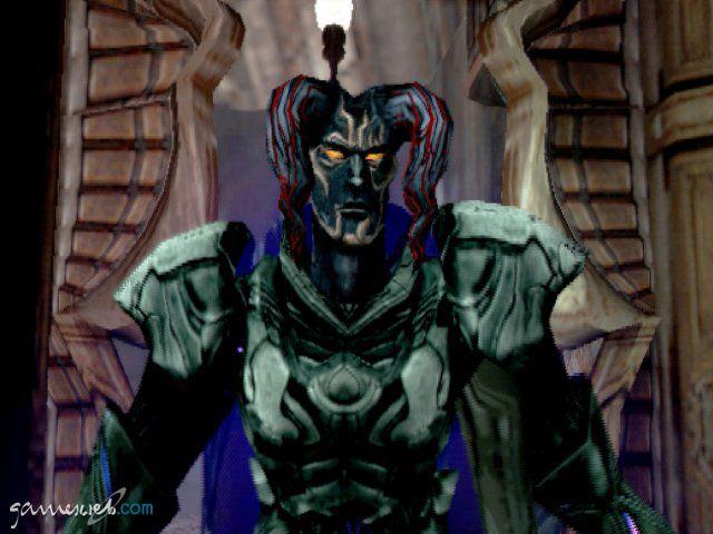 Devil May Cry  Archiv - Screenshots - Bild 3