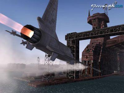 AirForce Delta Storm  Archiv - Screenshots - Bild 23