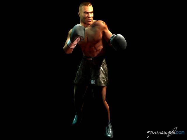 Mike Tyson Heavyweight Boxing  Archiv - Screenshots - Bild 11
