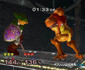 Super Smash Bros. Melee  Archiv - Screenshots - Bild 17