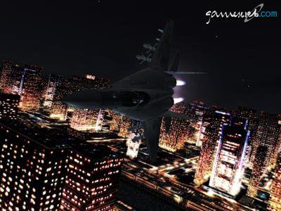 AirForce Delta Storm  Archiv - Screenshots - Bild 21