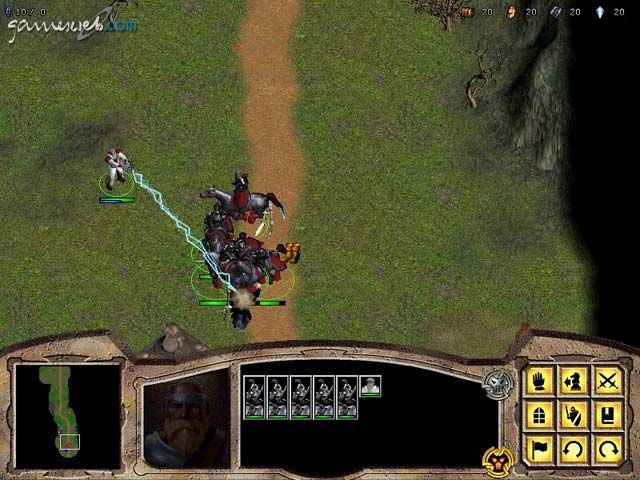 Gold Games 5 - Screenshots - Bild 4