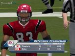 Madden NFL 2002 - Screenshots - Bild 15